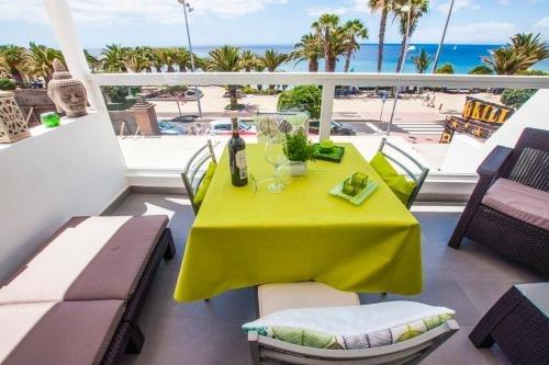 Oceano Apartment Seaview - фото 2