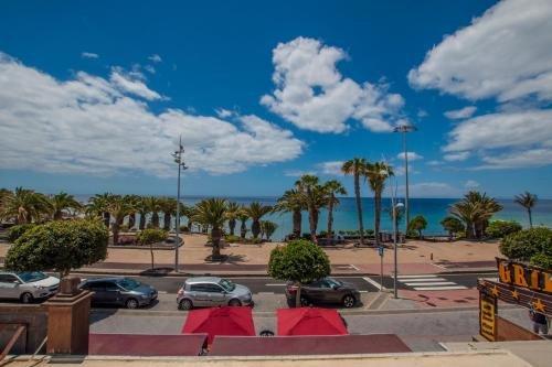 Oceano Apartment Seaview - фото 3