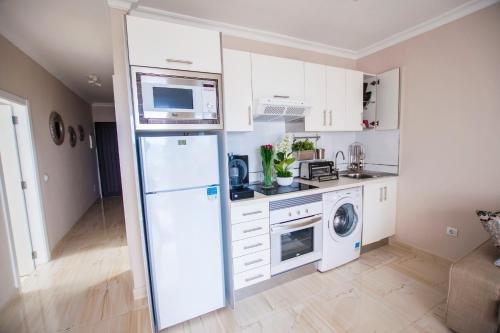 Oceano Apartment Seaview - фото 5