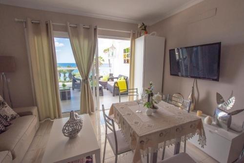 Oceano Apartment Seaview - фото 7