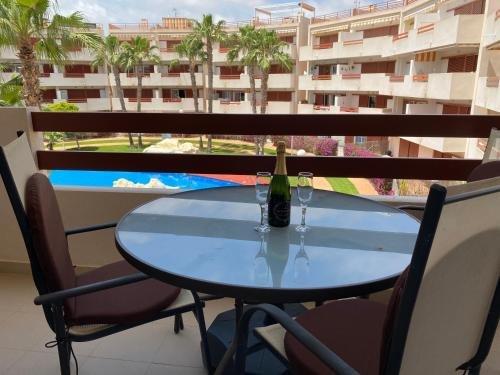 Apartamento en Playa Flamenca (residencial El Rincon) - фото 25