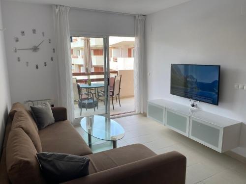 Apartamento en Playa Flamenca (residencial El Rincon) - фото 16
