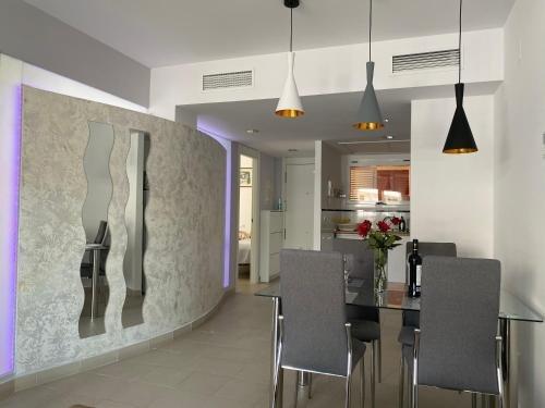 Apartamento en Playa Flamenca (residencial El Rincon) - фото 21