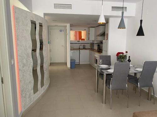 Apartamento en Playa Flamenca (residencial El Rincon) - фото 22