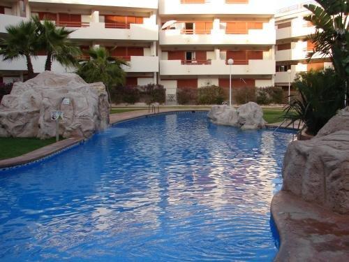 Apartamento en Playa Flamenca (residencial El Rincon) - фото 23