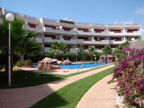 Apartamento en Playa Flamenca (residencial El Rincon) - фото 6