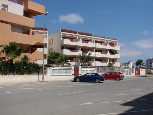 Apartamento en Playa Flamenca (residencial El Rincon) - фото 8