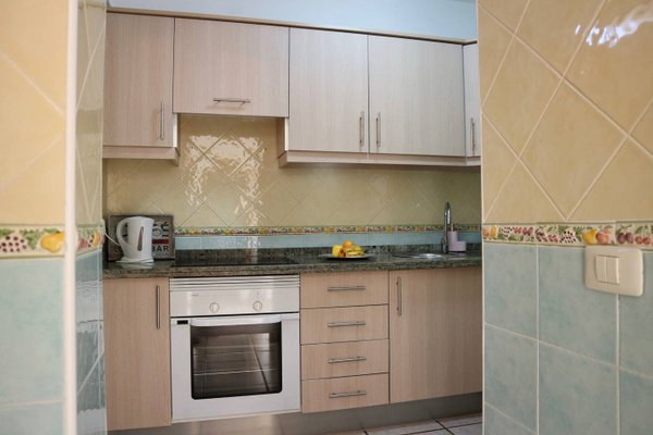 Apartamento Costa Adeje - фото 13