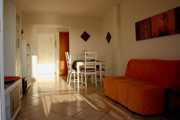 Apartamento Costa Adeje - фото 9