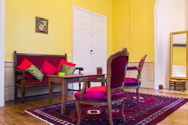 Appartement Le Buffon - фото 3