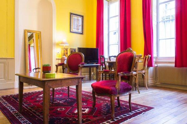 Appartement Le Buffon - фото 4