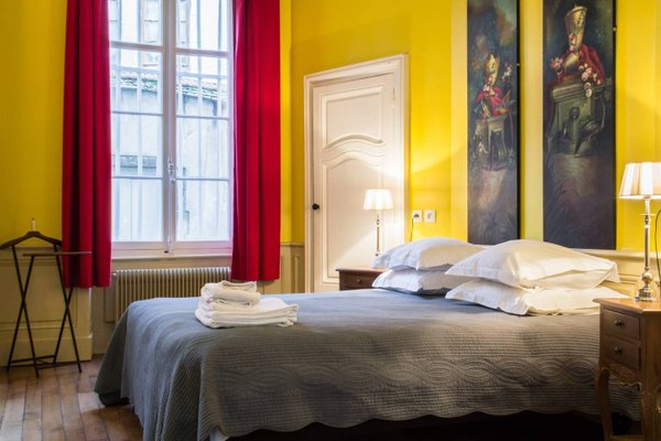 Appartement Le Buffon - фото 6