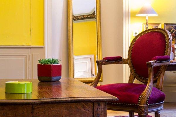 Appartement Le Buffon - фото 7