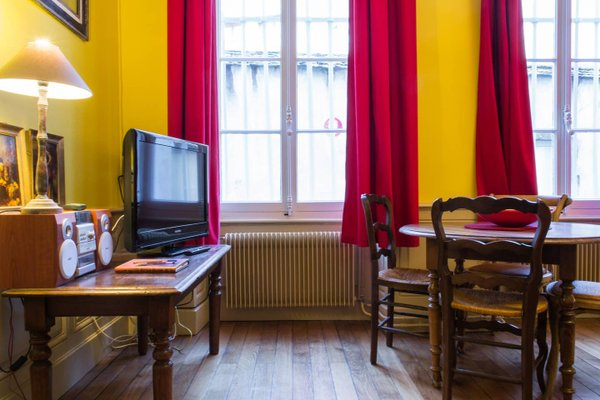 Appartement Le Buffon - фото 8