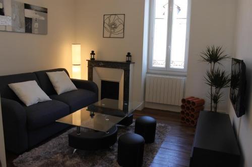 Appartement des Grands Crus - фото 5