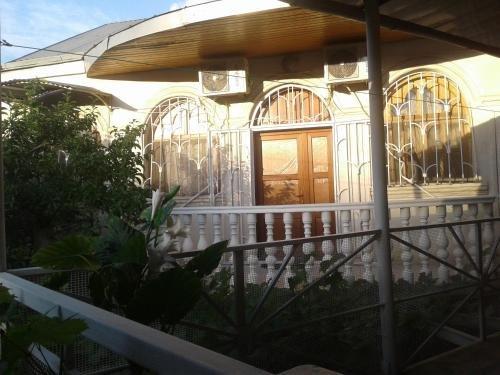 Guest House Tengo - фото 1