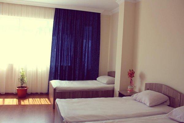Hotel Argo-s - фото 1
