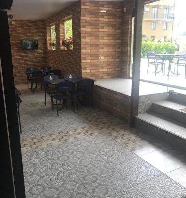 Hotel Buta - фото 10