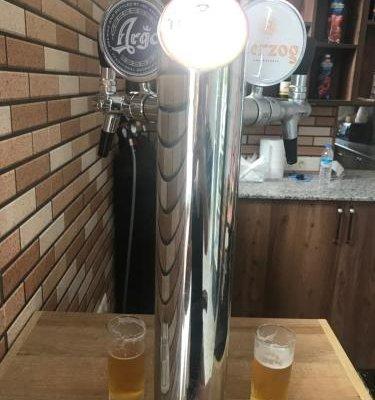 Hotel Buta - фото 3