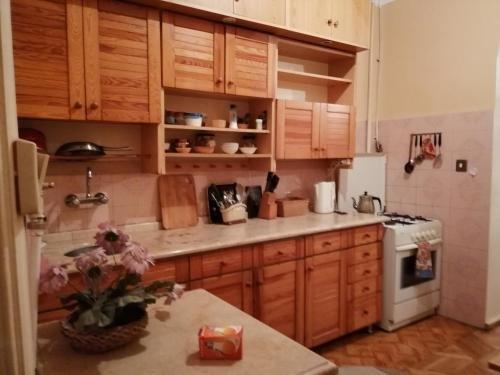 Apartment on Rustaveli 41 - фото 11