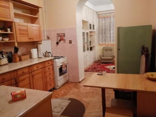 Apartment on Rustaveli 41 - фото 12