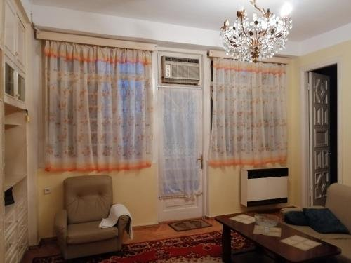 Apartment on Rustaveli 41 - фото 13