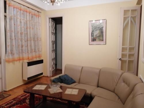 Apartment on Rustaveli 41 - фото 14