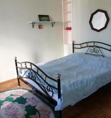 Apartment on Rustaveli 41 - фото 17