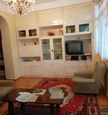 Apartment on Rustaveli 41 - фото 18