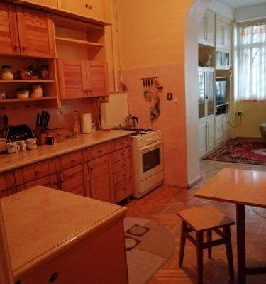 Apartment on Rustaveli 41 - фото 21