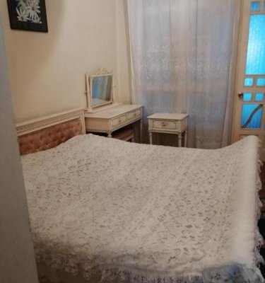 Apartment on Rustaveli 41 - фото 22