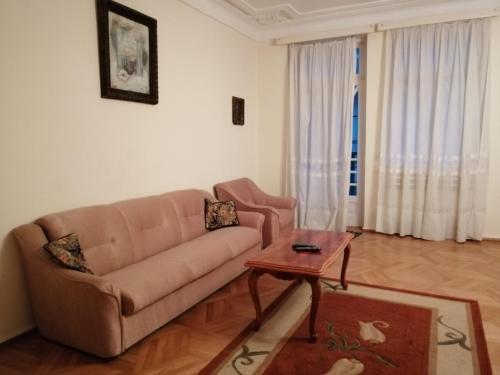 Apartment on Rustaveli 41 - фото 6
