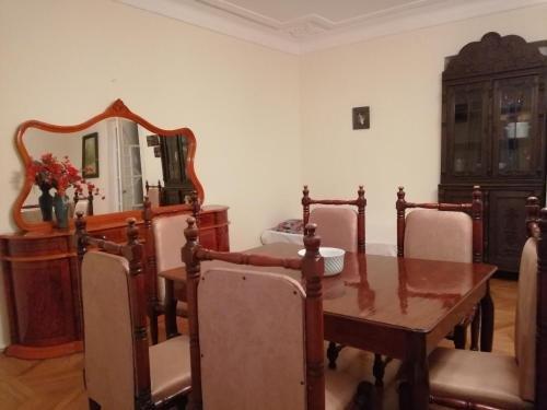 Apartment on Rustaveli 41 - фото 8