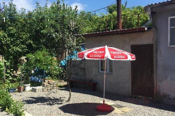 Guest House Sokhumi St 47 - фото 37