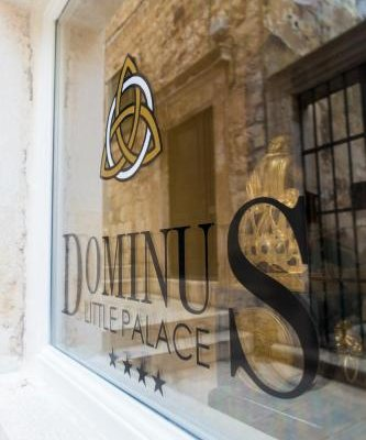Dominus Little Palace - фото 14