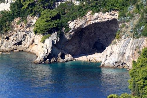 Apartment Dubrovnik 8544a - фото 12