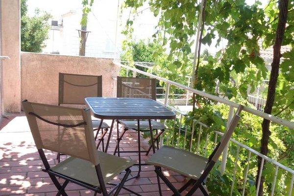 Apartment Prunus - фото 16