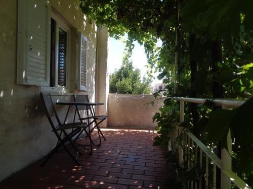 Apartment Prunus - фото 17