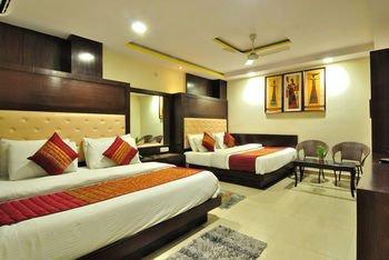 Check In Room Main Bazar - фото 4