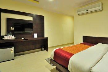 Check In Room Main Bazar - фото 5