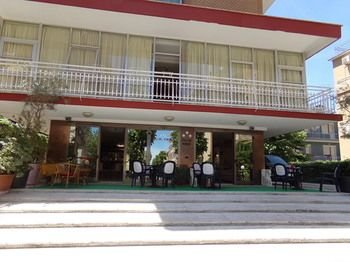 Hotel Navona - фото 31