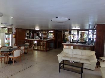 Hotel Navona - фото 12