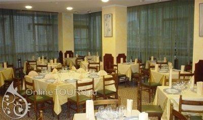 Hotel Navona - фото 13
