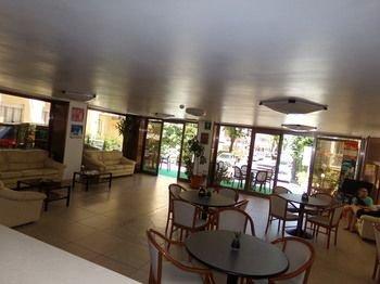 Hotel Navona - фото 14
