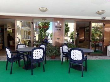 Hotel Navona - фото 20