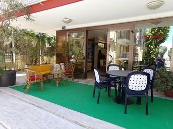 Hotel Navona - фото 21