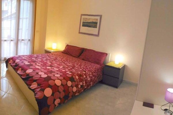 Il Rosso e il Nero apartment - фото 1
