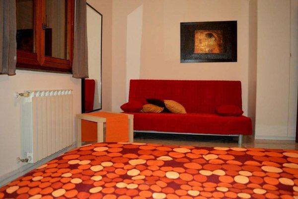 Il Rosso e il Nero apartment - фото 3