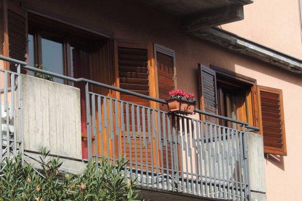 Il Rosso e il Nero apartment - фото 5
