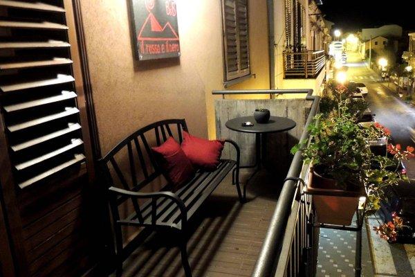 Il Rosso e il Nero apartment - фото 7